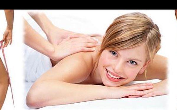 Porušte jarní příměří a vyhlaste své celulitidě bleskovou válku. Salon Soňa vás zbaví pomerančové kůže za pomoci lymfodrenáže se slevou 82 %!