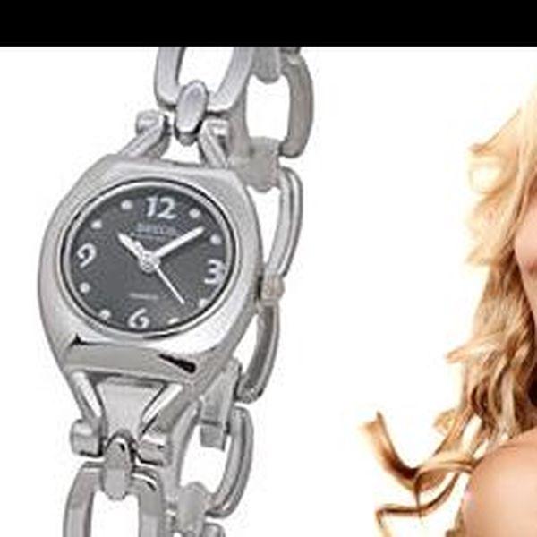 Krásné ženy vědí, že na detailech záleží, a podle toho si vybírají doplňky. Musí být elegantní a musí se hodit pro každou příležitost –jako hodinky Secco se slevou 23 %!