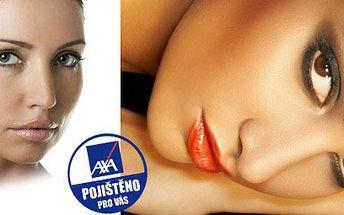 Marta Horáková - Permanentní make-up
