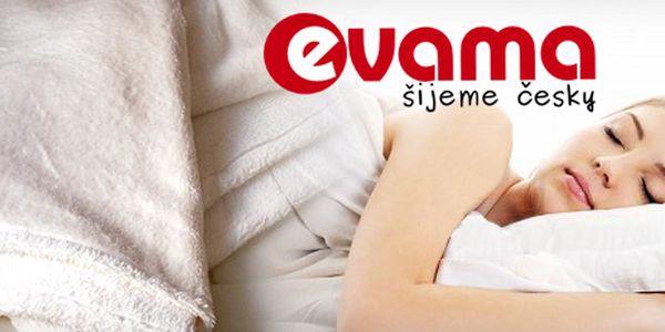 POŘIĎTE SI příjemnou LEHKOU LETNÍ DEKU z česaného fleecu v moderní smetanové barvě se slevou 56% !! IDEÁLNÍ DÁREK !! Velmi příjemný materiál,vhodný pro každého.VYROBENO V ČR !!