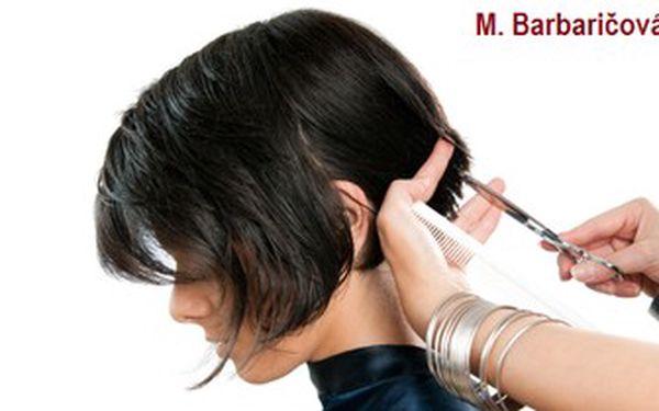 Skvělých 175 Kč za MYTÍ, STŘIH, FOUKÁNÍ a finální styling pro VŠECHNY DÉLKY VLASŮ! Možnost dokoupení melíru či barvy. Kompletní ošetření pro vaše vlasy v Kadeřnictví EDITH u Moniky Barbaričové se slevou 50 %.