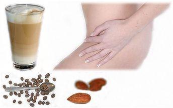 """Báječná aroma masáž """"Café Latte"""""""