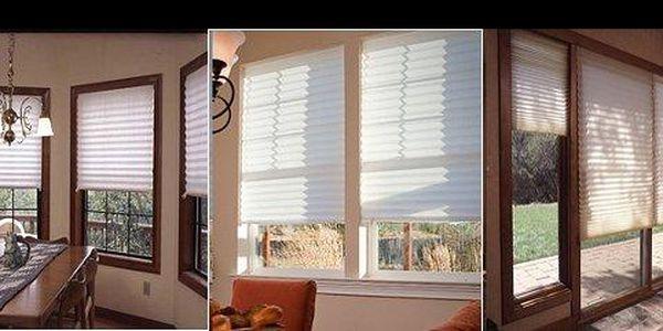 89,- Kč za samonalepovací papírové okenní žaluzie od amerického výrobce Redi Shade! Zútulněte si interiér s žaluziemi s jednoduchou montáží, nyní s 50% slevou.