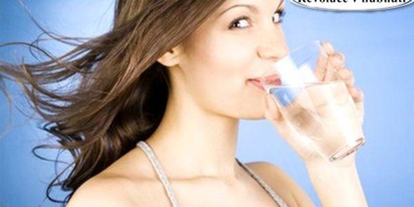 Aqua Slim - výrazně urychluje hubnutí, spalování kalorií a zlepšuje činnost metabolismu. Malý zázrak v pytlíku se 66% slevou a poštovným zdarma! Jen 199 Kč – do vyprodání zásob