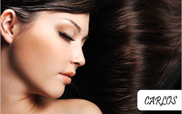 Vybírejte ze tří možností a sestavte si úpravu vlasů přesně podle vašich potřeb. Střih, barva a melír za bezkonkurenční ceny.