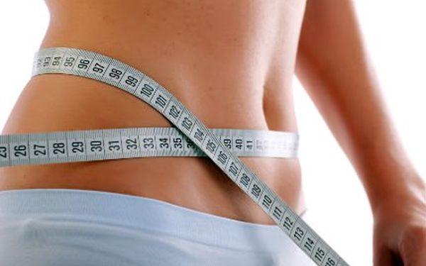 30minutová laserová lipolýza! Zbavte se tuků až na šesti partiích během jednoho ošetření!