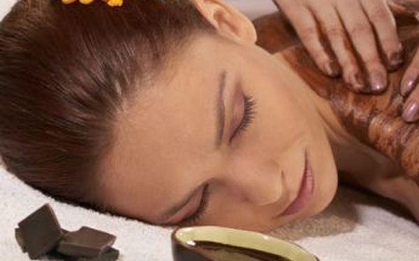 Čokoládu nemusíte jen jíst, je to i skvělý nástroj k relaxaci a pročištění organismu!