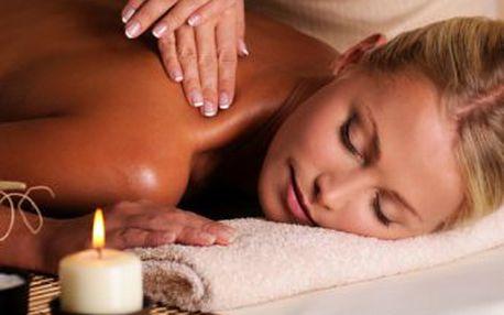 Potřebujete se uvolnit a odpočinout si od fyzické zátěže? Nejlepším receptem je klasická masáž!