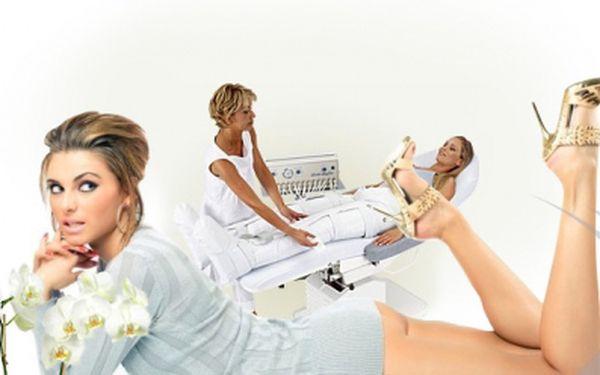 Přístrojová LYMFODRENÁŽ 50 minut nyní za skvělých 79 Kč! Využijte této skvělé nabídky a dopřejte svému tělu příjemnou jarní vzpruhu v podobě presoterapie. Sleva 68%!