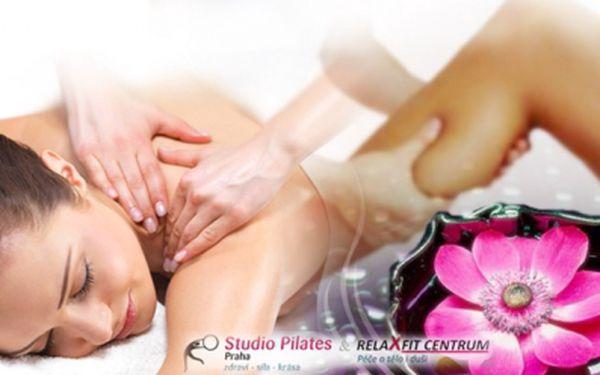 Máte rádi MASÁŽ lávovými kameny, Shiatsu nebo Breussovu masáž? Vyberte si sami z 6 druhů masáží v CENTRU PRAHY! 30 min masáže za fantastických 170 Kč!