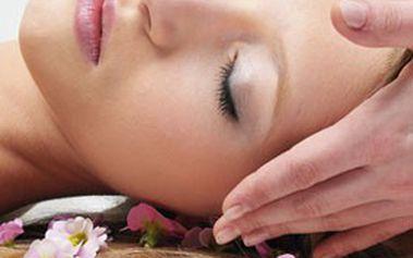 Praha - Odpočívejte v rukou maséra. 30minutová INDICKÁ antistresová masáž hlavy v salonu Mandelík