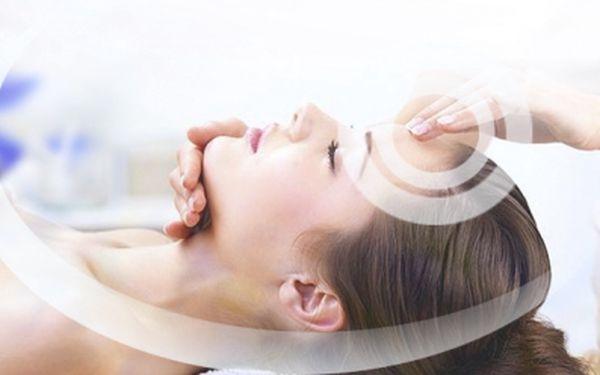 Liftingová masáž obličeje, dekoltu a krku! Zapracování kyseliny hyaluronové pomocí ultrazvukové sondy! Za neodolatelnou cenu 229 Kč! Neváhejte a přijďte si užít 50 minut relaxace! Se slevou 52%!