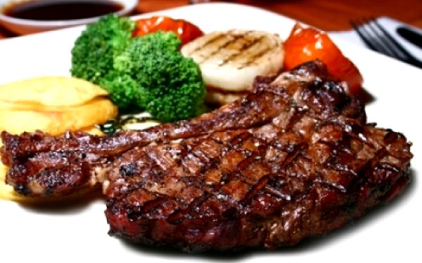 Vyberte si, na co máte chuť se slevou až 70% v restauraci u kroužků!