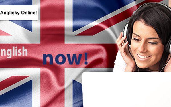 Online kurzy AJ s mezinárodním certifikátem