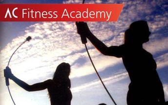 Letní kurz instruktor aerobiku se zaměřením na komplexní funkční trénink