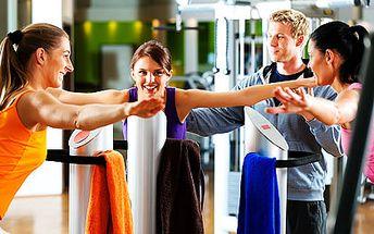 10 půlhodinových lekcí cvičení na Power Plate® s trenérem