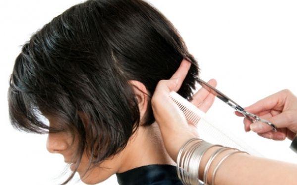 Profesionální KADEŘNICKÉ SLUŽBY! Dámský a pánský střih, barvení, melír pro různé délky vlasů! Metro I.P. Pavlova nebo Nám. Míru!!!.