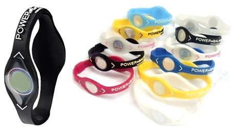 Legendární power balance