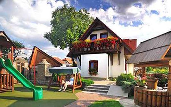 Wellnes pobyt pro 2 - 6 osob v Chalupě na Špici vsrdci Českomoravské vrchoviny (vířivka, sauna, masáž, pivní lázeň,…). Oddych, relaxace, wellness, výlety a romantika. Vokolí můžete navštívit několik krásných a zajímavých míst.