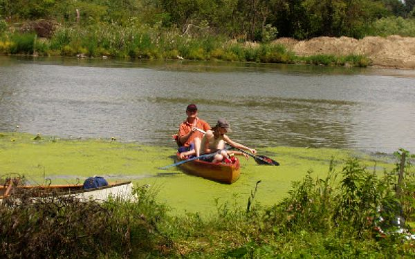 Splav Malého Dunaja už od 9,99€!