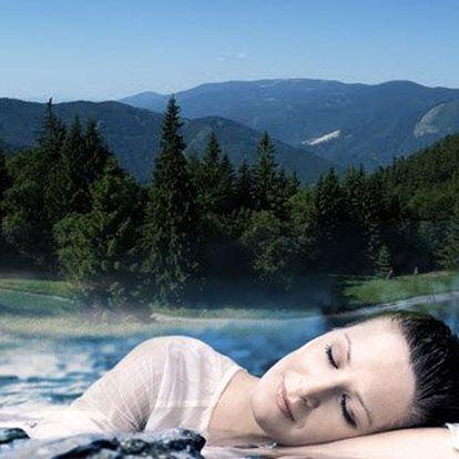 Wellness pobyt s polpenziou v novom 4* hoteli vo Valčianskej doline neďaleko Martina - 3 dni na osobu od 67,50 €