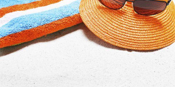 Rychleschnoucí osuška z mikrovlákna již od 249 Kč! Výběr ze 4 barev!