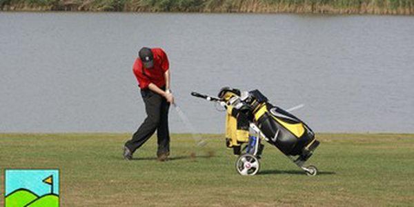 Golfisté pozor! Jen 6 000 Kč za roční členství v Golf Clubu Na Vrších! Popadněte hole a přijďte si zahrát na 12jamkové hřiště. Staňte se příštím Tigerem Woodsem se slevou 33 %!