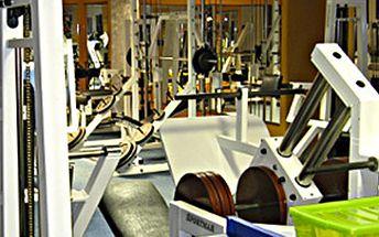 99 Kč za jeden trénink s profesionálním trenérem v Bravo Fitness.
