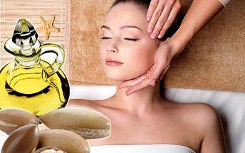 Podčiarknite svoju krásu argánovým olejom len za 12,99 €. Pohladenie pleti tekutým zlatom Linie ARGAN so 63% zľavou.