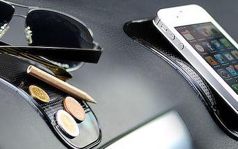 Protiskluzové podložky do auta včetně doručení