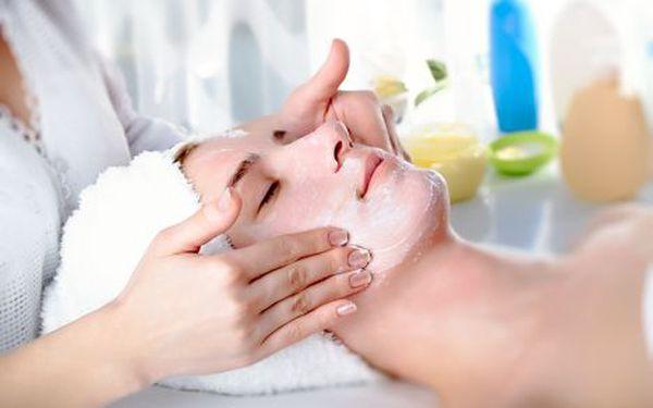 Kompletní kosmetické ošetření!