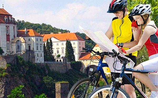 Do kraje vína. Poznejte jižní Moravu na kole!