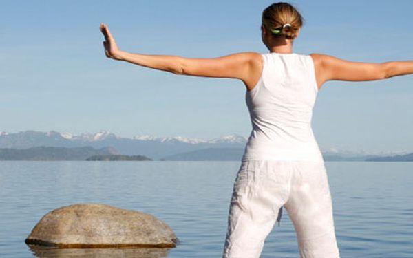 Hubněte zdravě bez omezení s čínskou medicínou! 5 x ušní akupunktura + 5 x přístrojová lymfodrenáž + jídelníček na míru!