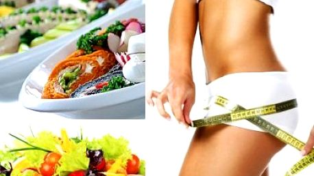 5 či 20 dní krabičkové diety! Hubněte zdravě a zaměřte se na každičkou kalorii!