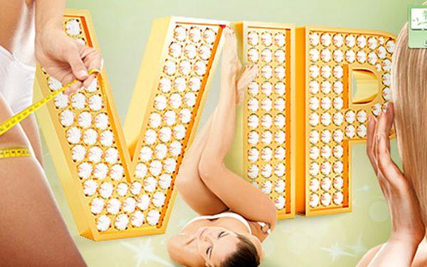 VIP členství a využití všech zkrášlovacích služeb Beauty Pro