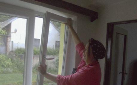 Údržba plastových oken od 80,-. Zajistěte dlouholetou funkčnost oken a předejděte nákladným opravám