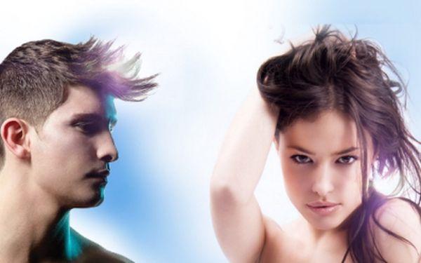 Trápí Vás vypadávání vlasů, dehydrovaná pokožka nebo lupy? Dopřejte si diagnostiku a péči o Vaše vlasy a vlasovou pokožku biostimulačním laserem za skvělých 99 Kč!