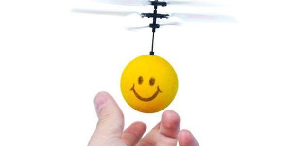 Létající smile