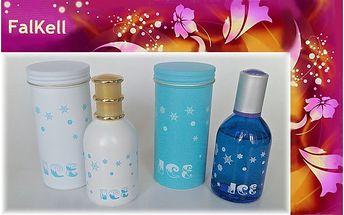 Vůně parfémů LEROY za opravdu letní cenu!
