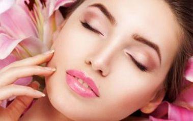 Nabitý balíček kosmetických služeb v salónu EWA!