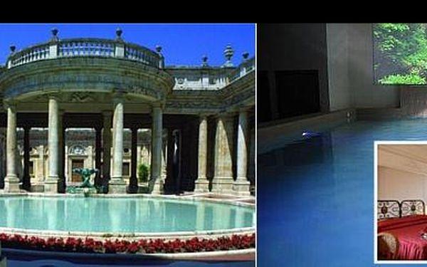 Prožijte nádherné slunné dny v samém srdci Toskánska, s ubytováním na 5 dní v hotelu San Marco*** pro dva, včetně bohatého snídaňového bufetu za 4 790 Kč.