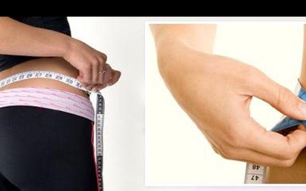 Zbavte se přebytečných tukových buněk a celulitidy se slevou 92 % v salonu RaDita: Ultrazvuková kavitace a přístrojová lymfodrenáž dokáže s vaším tělem zázraky.