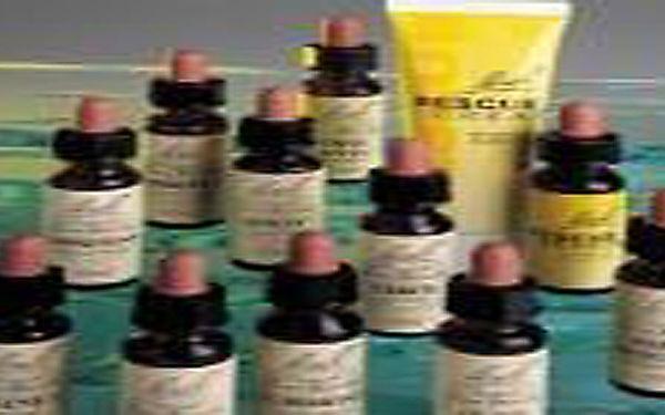 Kineziologie + bachovy květové esence, výjimečná terapie k řešení problémů!