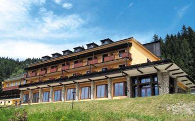 Léto v hotelu Alpenhof ve Štýrských Alpách!