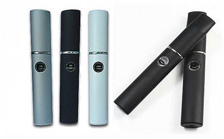 2 kusy e-cigarety Elipse LSK - designová novinka