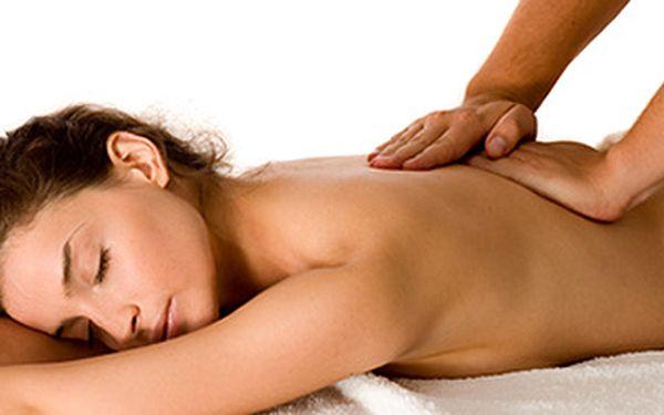 Lymfodrenážní masáž celého těla. Očištění lymfy a lymfatických uzlin. Pomáhá k rychlejšímu spalování tuků a k jejich odbourání!