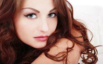 Kadeřnický dámský balíček! Mytí, regenerace, maska, střih a foukaná pro všechny délky vlasů!