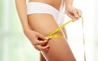 Laserová liposukce v 60 minutách! Během 1 bezbolestného ošetření se uvolní 40 – 60 g tuku!