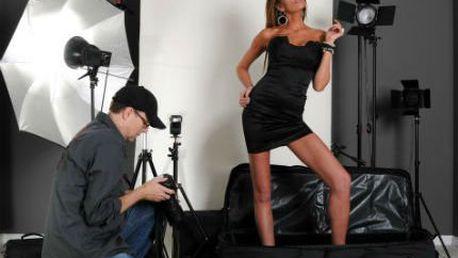 Profi fotografie aktů či poloaktů! Získejte své profesionální fotografie aktů nebo glamour poloaktů!