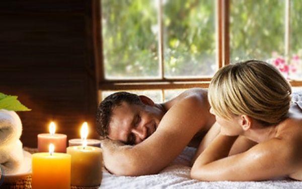 Výběr z 5 druhů masáží v délce 60 nebo 90 minut. Relaxujte se slevou 51%! Na výběr z havajské, thajské, indické, čokoládové a aroma MASÁŽE za 269 Kč!